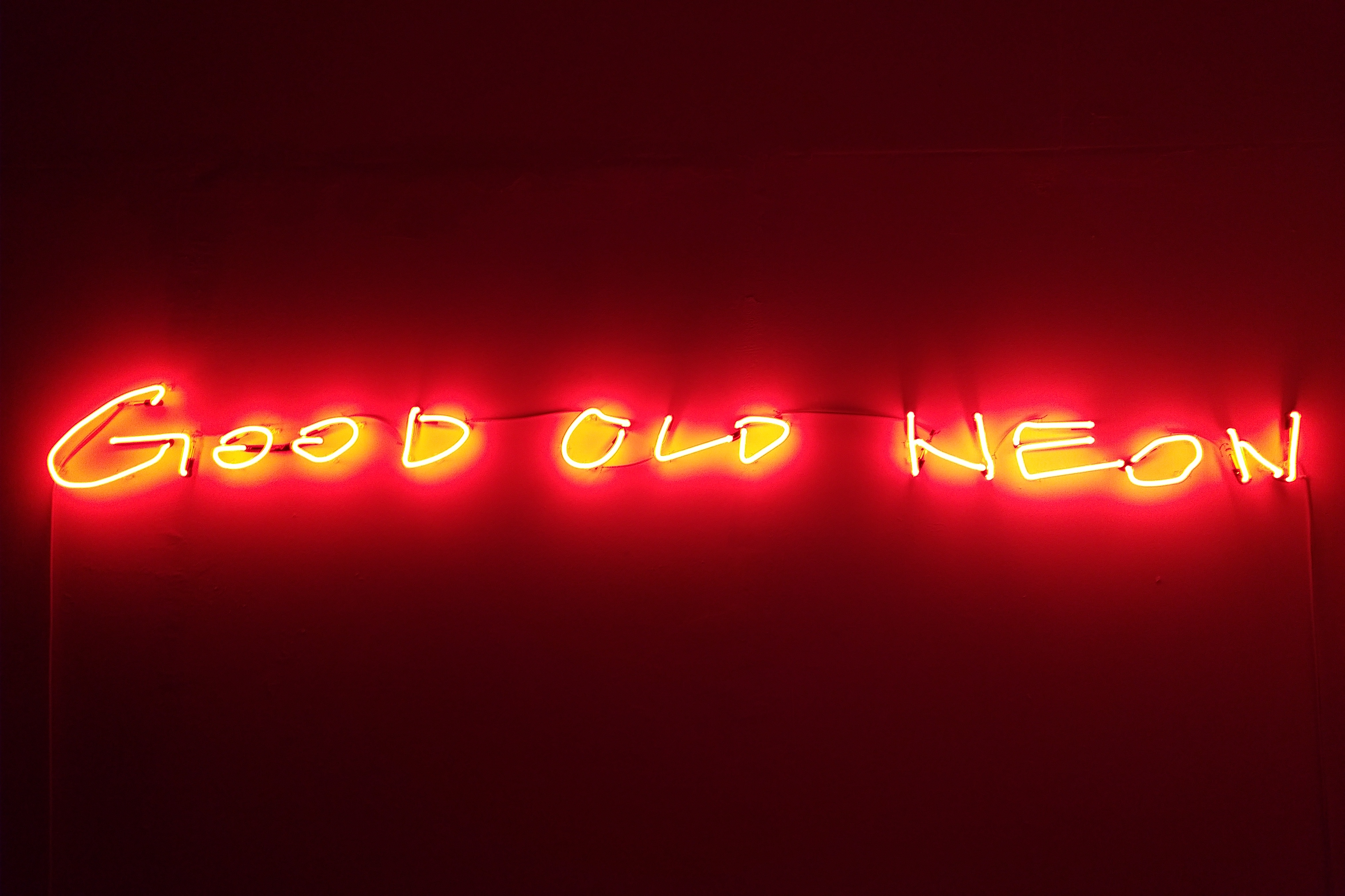 Good Old Neon